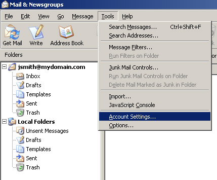 talktalk webmail inbox